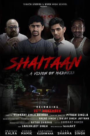 SHAITAAN