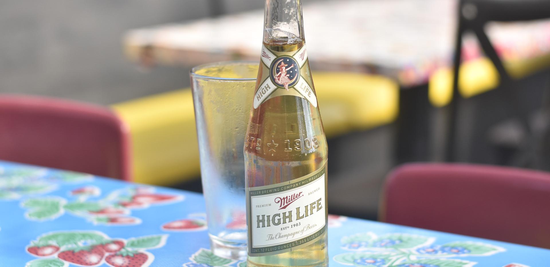 50c High Life