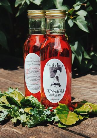 Kombucha Vinegar