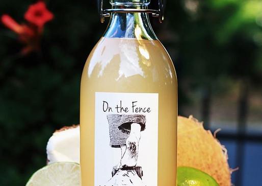 Harry's Coconut Elixir