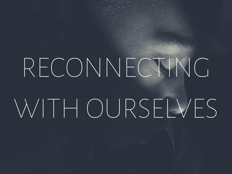 Possible Ways to Re-Know Ourselves