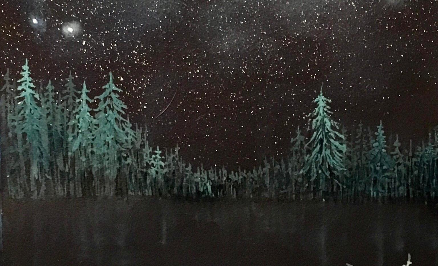 Tähtiyö