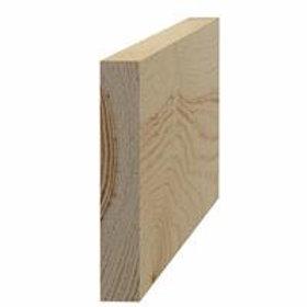 Forrammetræ, fyr 309, 15x91 mm, pris pr. meter