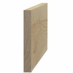 Forrammetræ, fyr 285, 14x115 mm, pris pr. meter