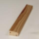 JENSEN's Træ & Lister | Glaslister