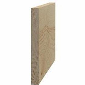 Forrammetræ, fyr 285, 14x140 mm, pris pr. meter
