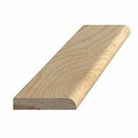 Forkantliste fyr 5, 5x27 mm, pris pr. meter