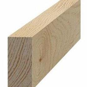 Forrammetræ, fyr 184, 15x33 mm, pris pr. meter