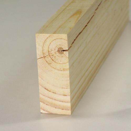 Forrammetræ, fyr 517, 27x68 mm, pris pr. meter