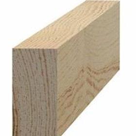 Forrammetræ, fyr 182, 21x43 mm, pris pr. meter