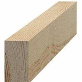 Forrammetræ, fyr 189, 15x27 mm, pris pr. meter