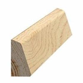 Skureliste fyr 177, 15x27 mm, pris pr. meter
