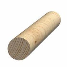 Rundstok, fyr 25, 22 mm, pris pr. meter