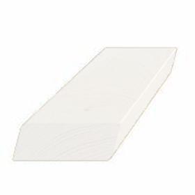 Fodliste 5117 hvid 15x43 mm, pris pr. meter