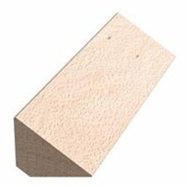 Fejeliste bøg 19, 15x21 mm, pris pr. meter
