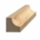JENSEN's Træ & Lister   Hulkehllister