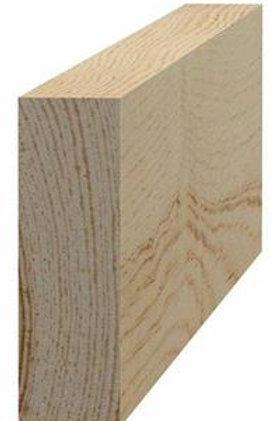 Forrammetræ, fyr 197, 21x68 mm, pris pr. meter