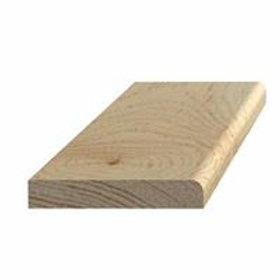 Forkantliste, fyr 99, 9x55 mm, pris pr. meter