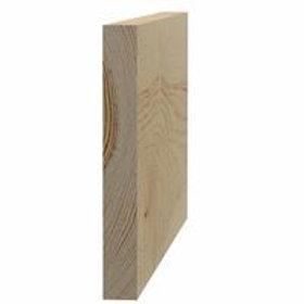 Forrammetræ, fyr 218, 21x185 mm, pris pr. meter