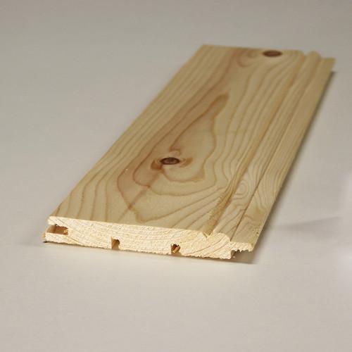 JENSEN's Træ & Lister | Stafprofil | Profilbrædder | Dobbelt grøft