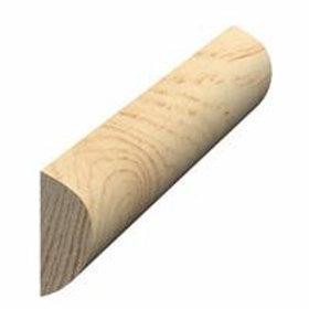 Halvstafliste, fyr 31, 9x22 mm, pris pr. meter