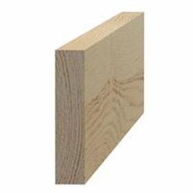 Forrammetræ, fyr 308, 15x68 mm, pris pr. meter