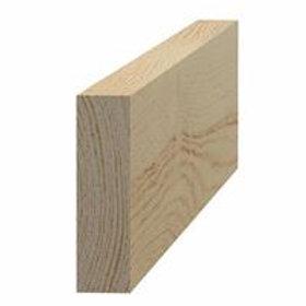 Forrammetræ, fyr 300, 15x55 mm, pris pr. meter