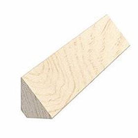 Fejeliste ask 20,13x16 mm, pris pr. meter