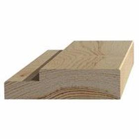 Karmtræ, fyr 255, 30x115 mm, pris pr. meter