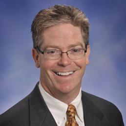 Former State Representative John Walsh