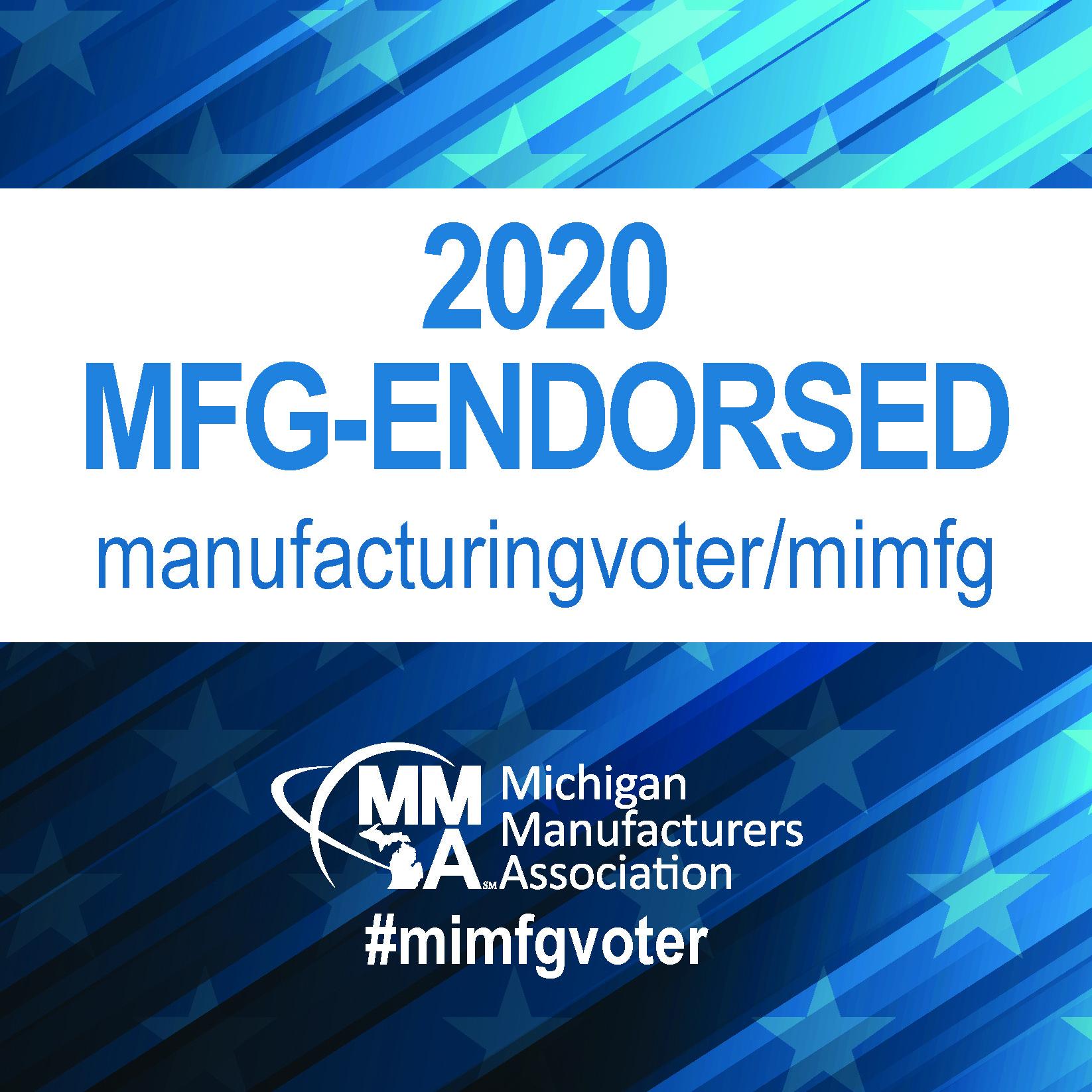 Michigan Manufactures Association