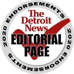 Detroit News Editorial Board