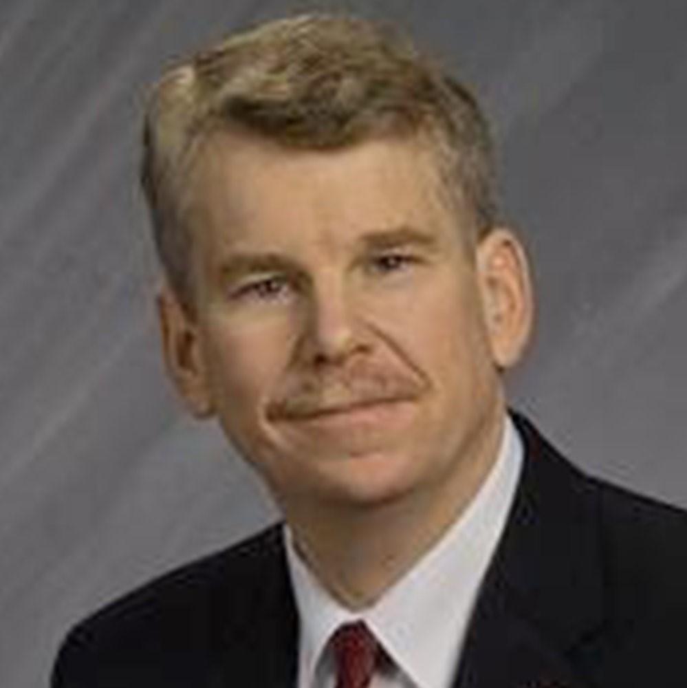 Former City Councilman James McCann