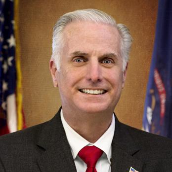Former City Councilman Brian Meakin