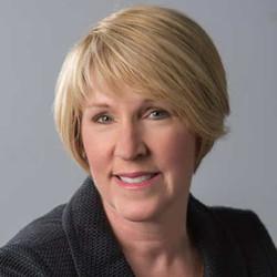 Former State Representative Laura Cox