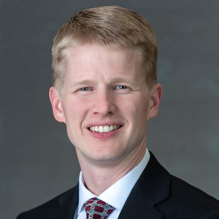 City Vice President Scott Bahr