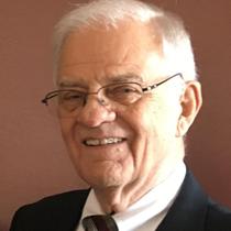Former Mayor Jack Engebretson