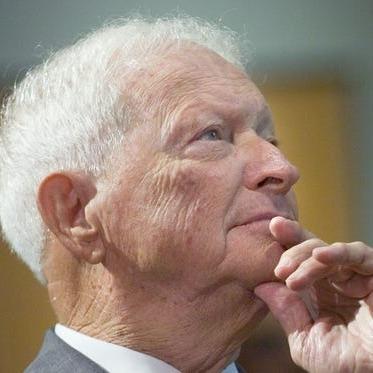 Former Mayor Jack Kirksey