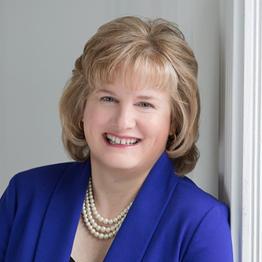 City Council President Kathleen McIntyre