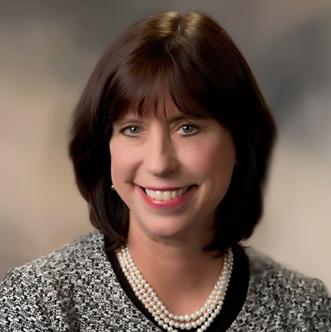 Wayne County Commissioner Terry Marecki