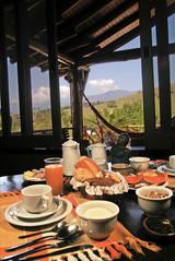 Café da Manhã Pousada Maria Manhã