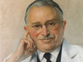 THE JEWISH DOCTOR WHO ESCAPED THE NAZIS AND FOUNDED THE PARALYMPICS