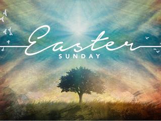 EASTER SUNDAY POEM