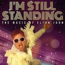 I'M STILL STANDING ...