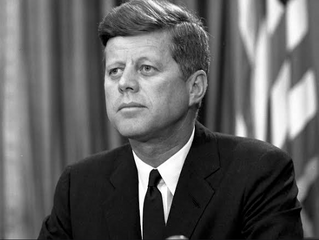 IS THIS THE BEST QUOTE OF JFK?