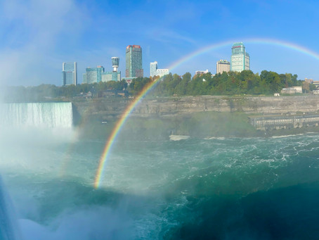 4 of the Best Things to do Around Niagara Falls (On the New York Side)