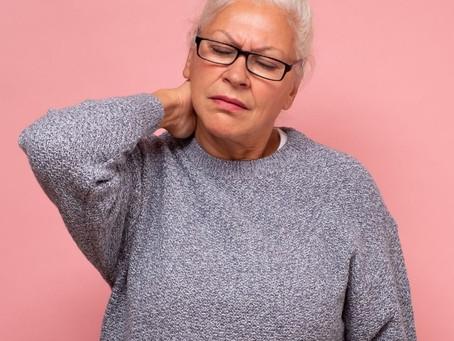 Top Five Natural Ways To Improve Your Fibromyalgia Symptoms