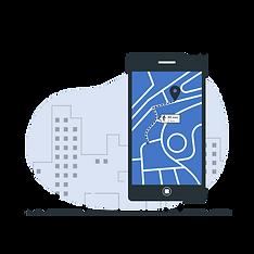 Mobile navigation