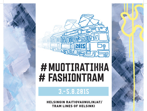 Project: Fashiontram