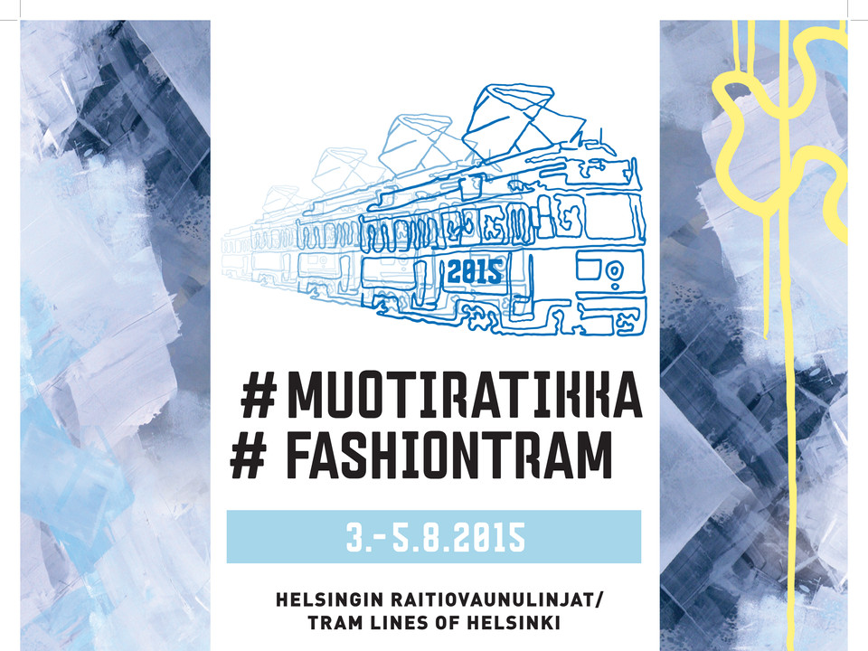 Project: Fashiontram